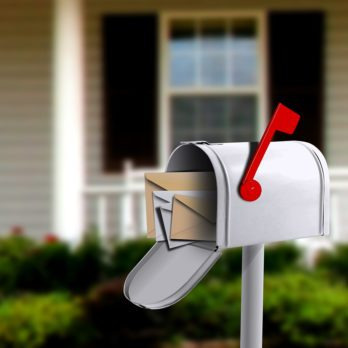 Should You Be Disinfecting Your Mail?