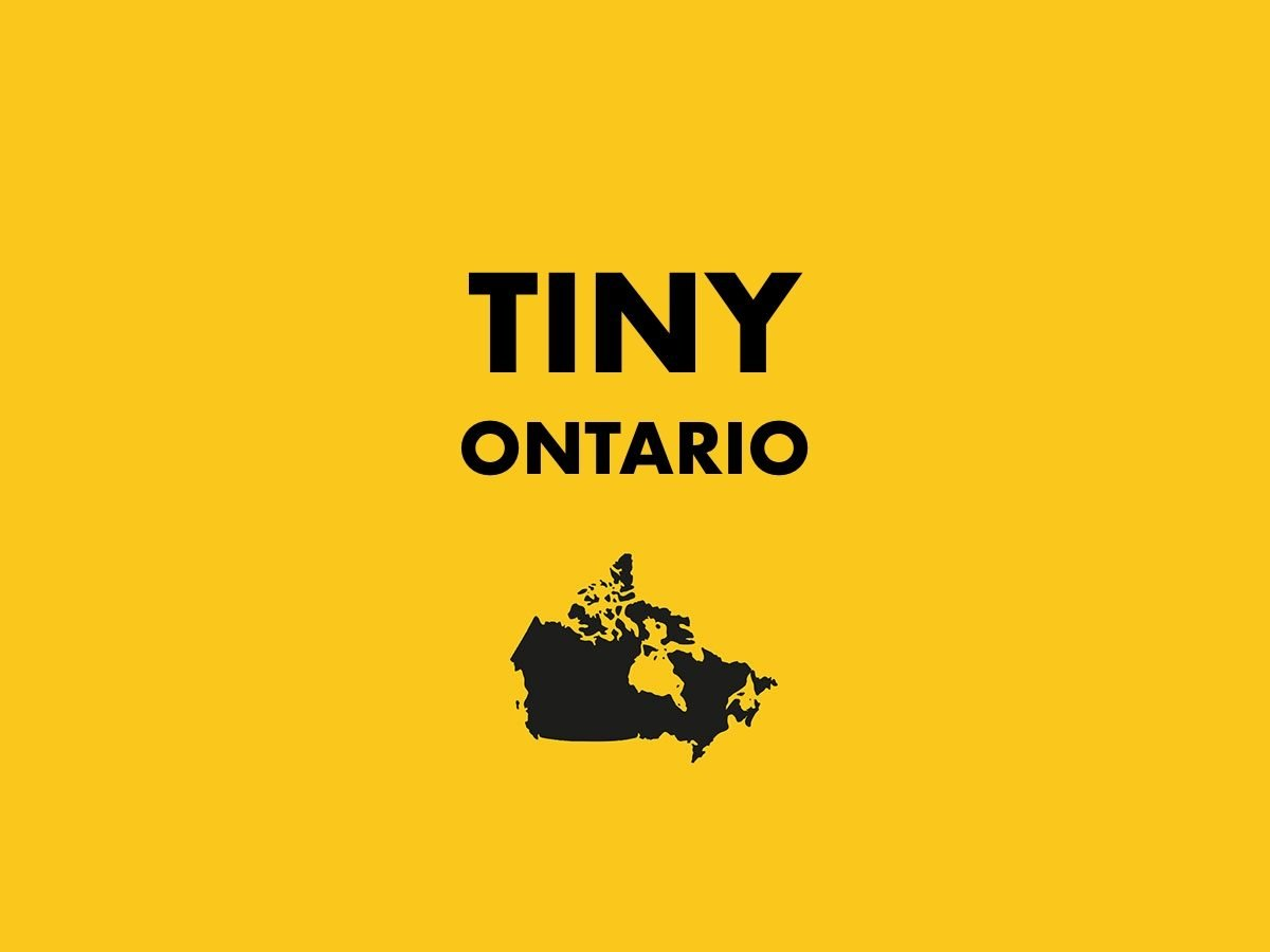 Tiny, Ontario