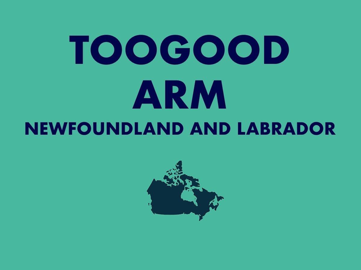 Toogood Arm, Newfoundland and Labrador