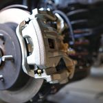 What Is a Brake Caliper—And How Do You Tell If It's Damaged?