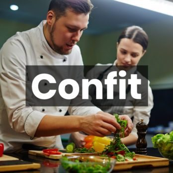 Word Power: Test Your Knowledge of Cooking Terms