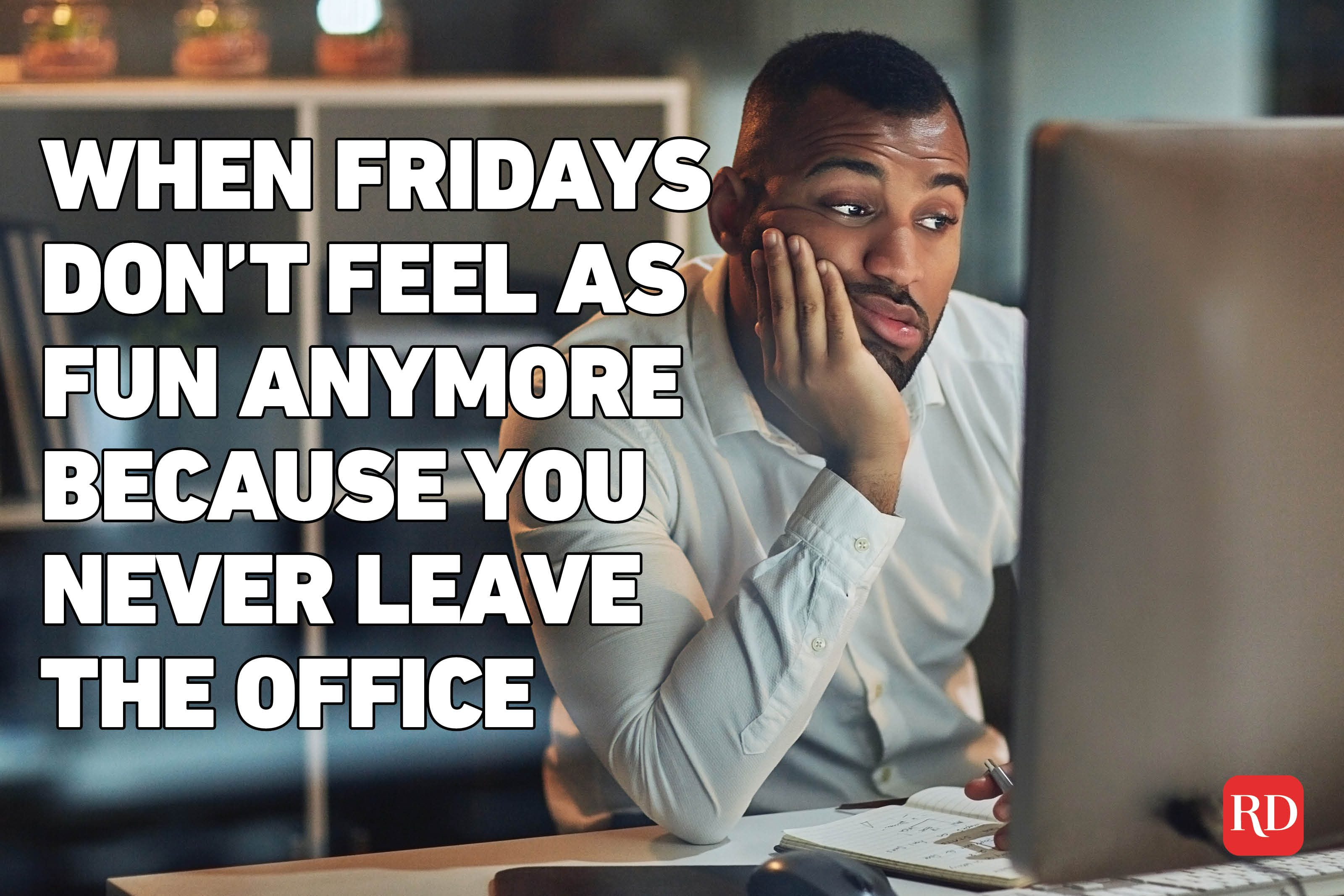 Working from Home Memes That Are Hilariously Accurate