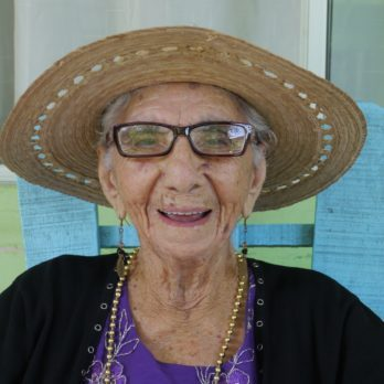 What 12 Centenarians Taught Me About How to Live to 100