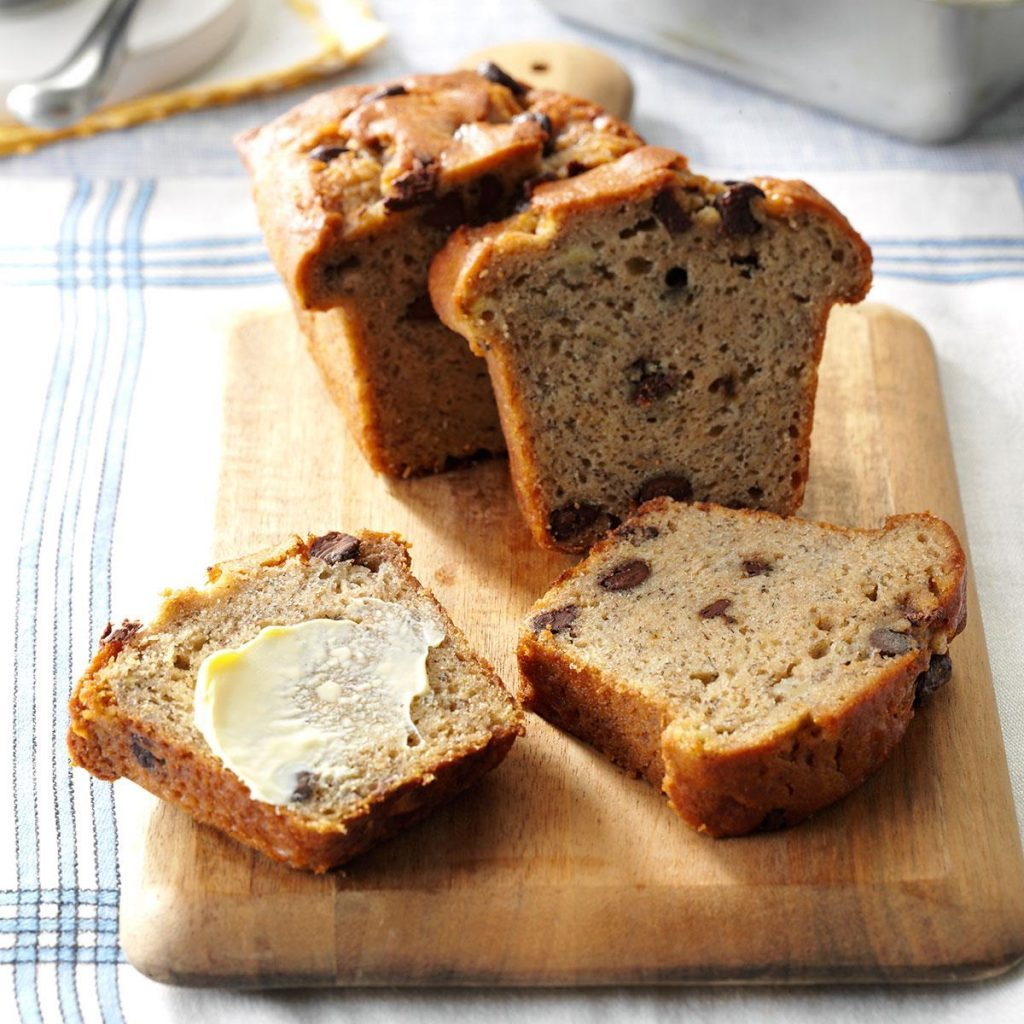 Elvis banana bread recipe