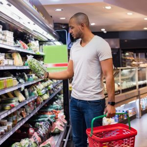 How to Avoid Germs When Grocery Shopping, According to Consumer Reports