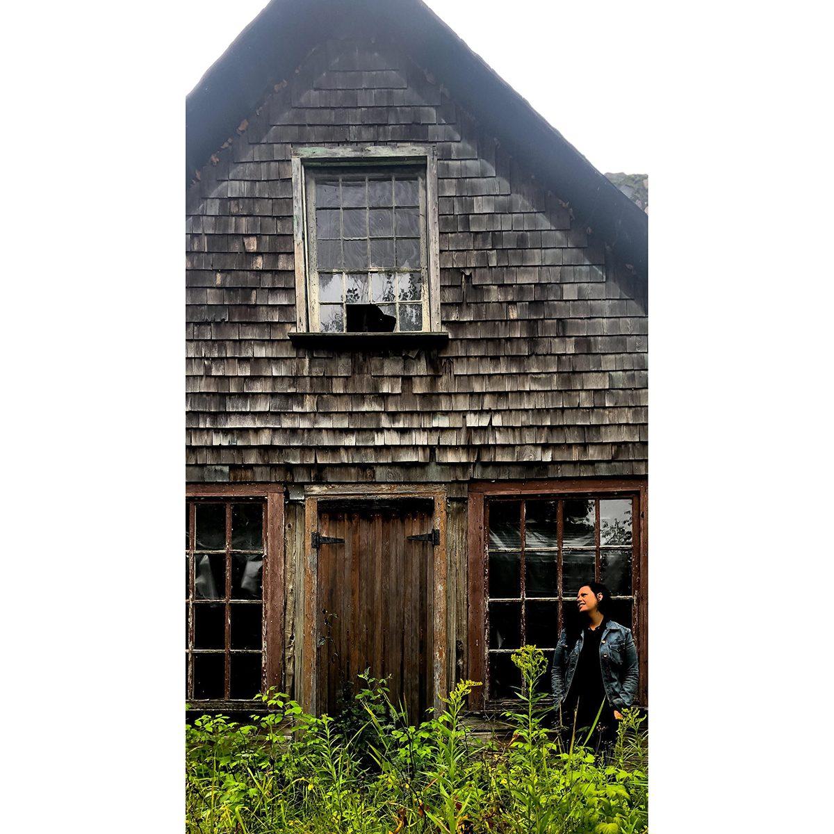 Canadian history - Hudson's Bay trading post