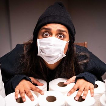 10 Canadians You Need to Follow on Social Media During the Pandemic (And Beyond)