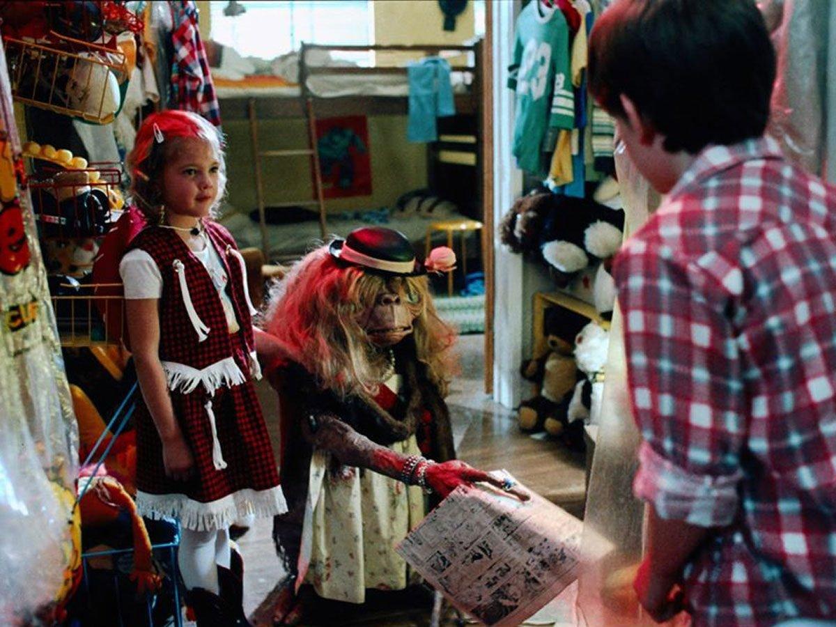 E.T. the Extra-Terrestrial on Amazon Prime Video