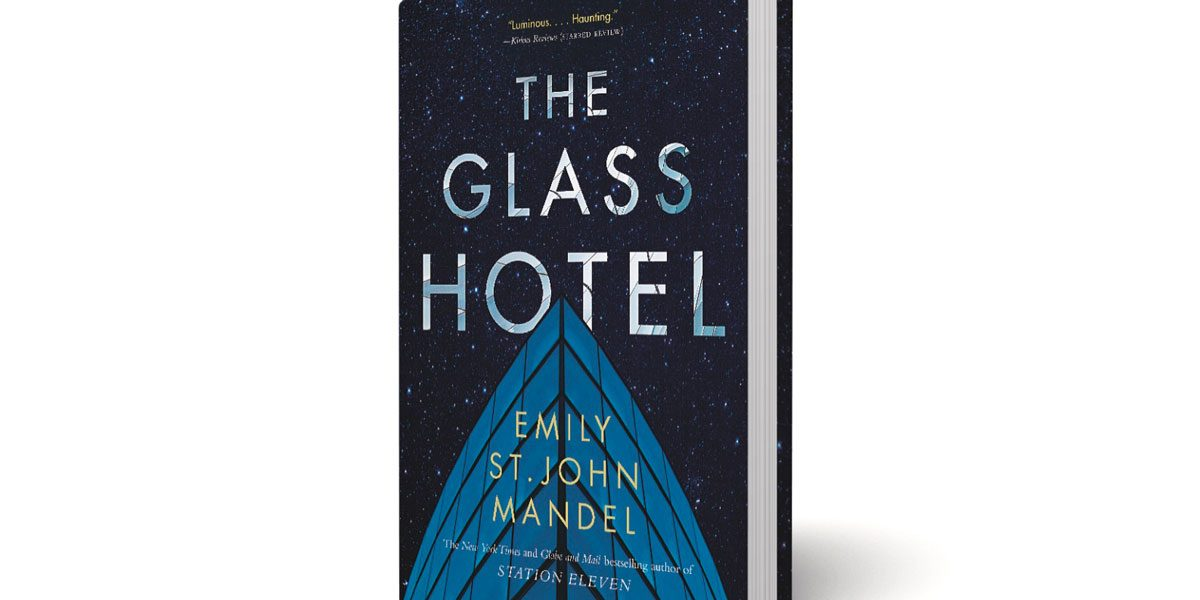 Get e-book The glass hotel book For Free