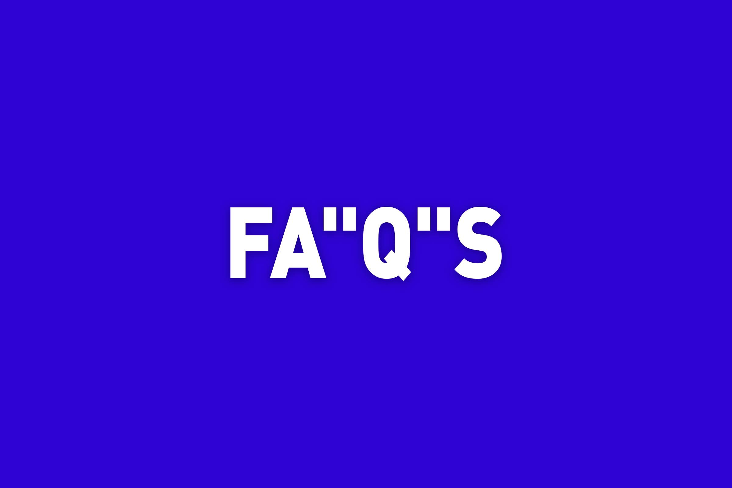 "fa""q""s jeopardy category"