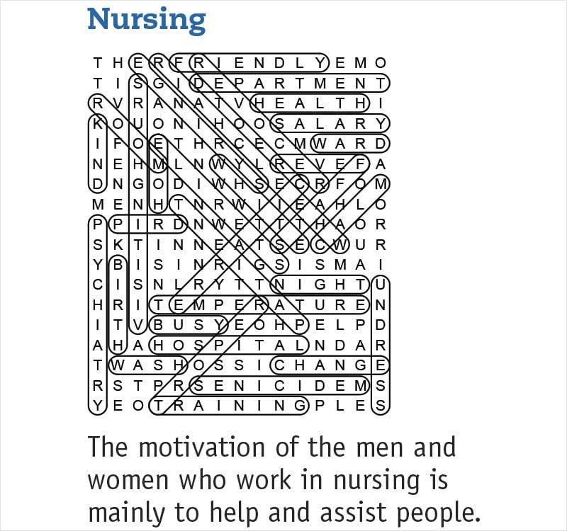 nursing answers