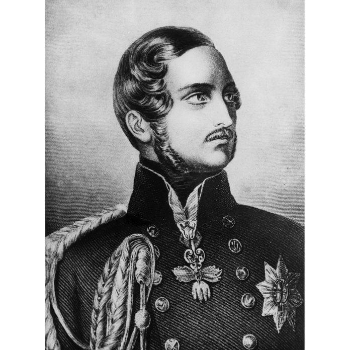 Queen Victoria facts - Prince Philip