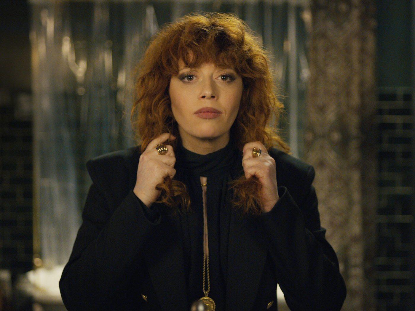 Russian Doll on Netflix Canada