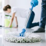 9 Things You Should Be Cleaning Every Day From Now On