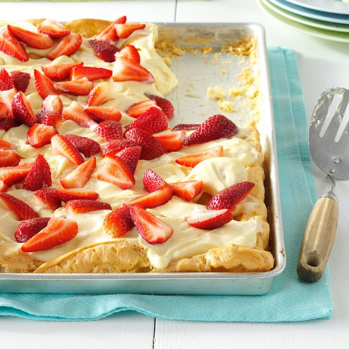 Strawberry Bliss recipe