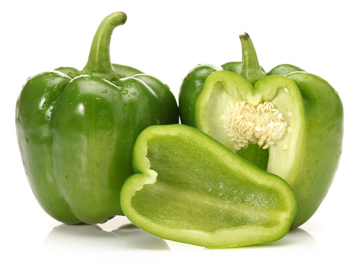 How to grow peppers from scraps