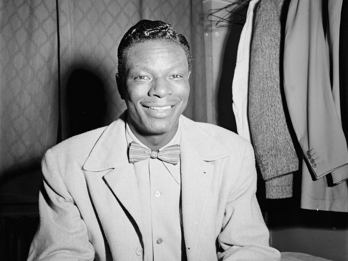 Most popular song: Nat King Cole