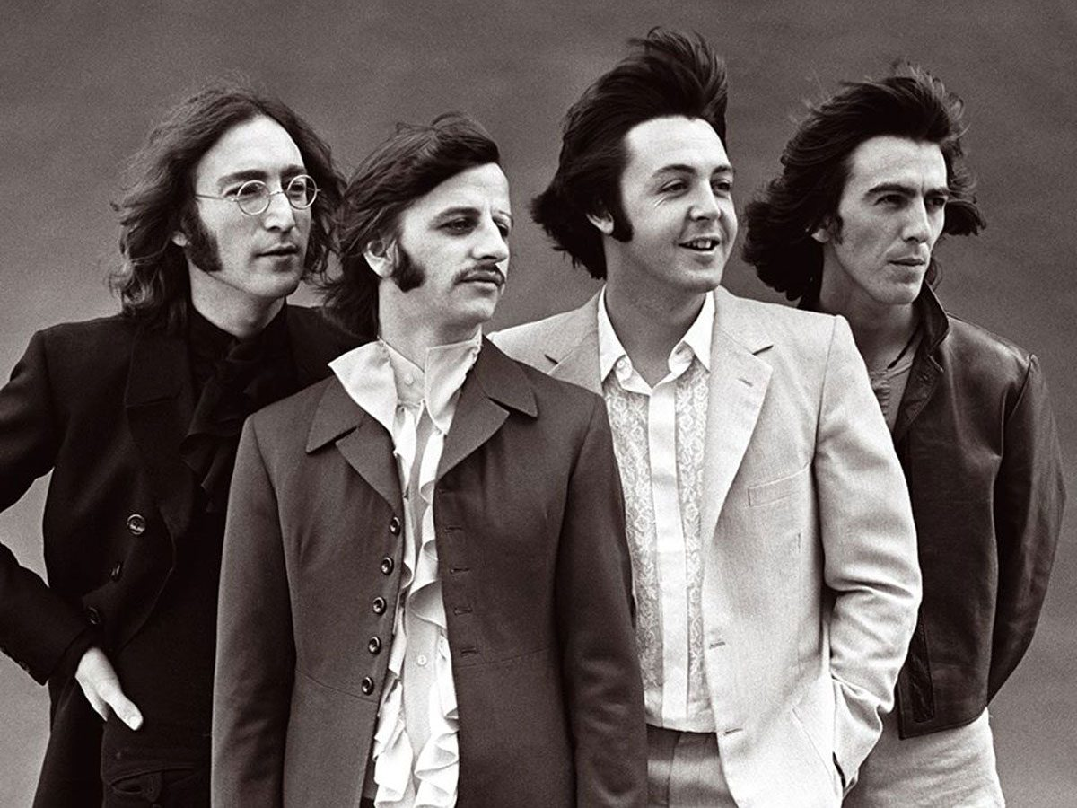 Most popular song: The Beatles