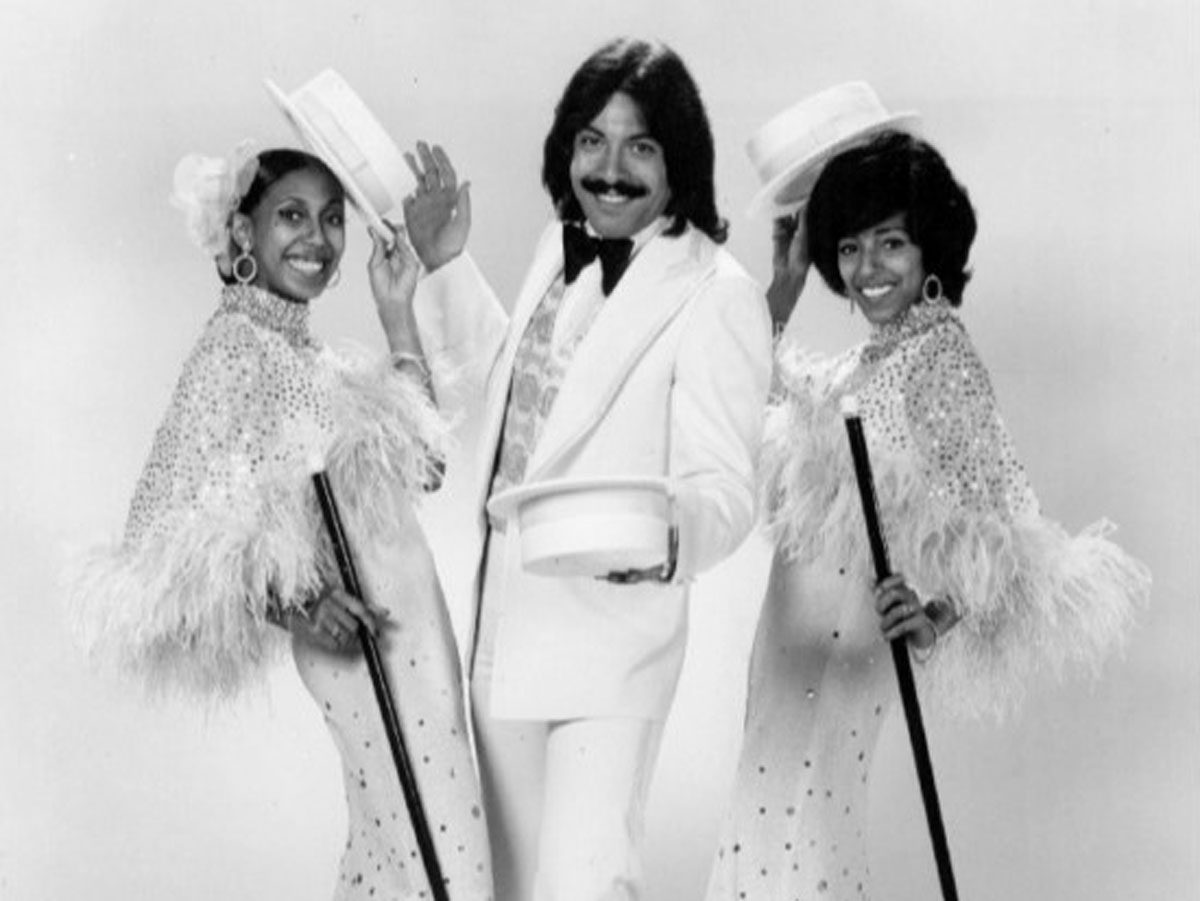 Most popular song: Tony Orlando and Dawn