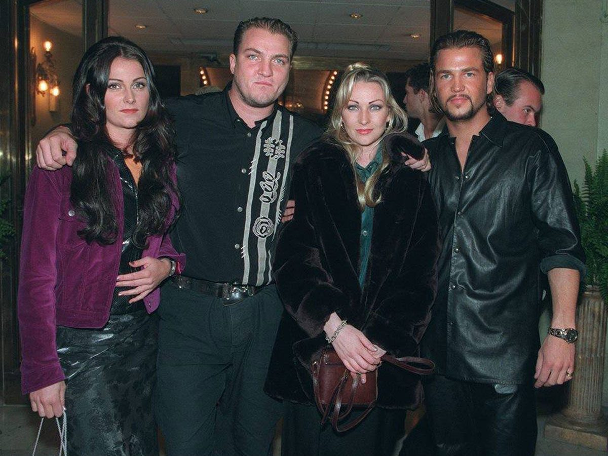 Most popular song: Ace of Base