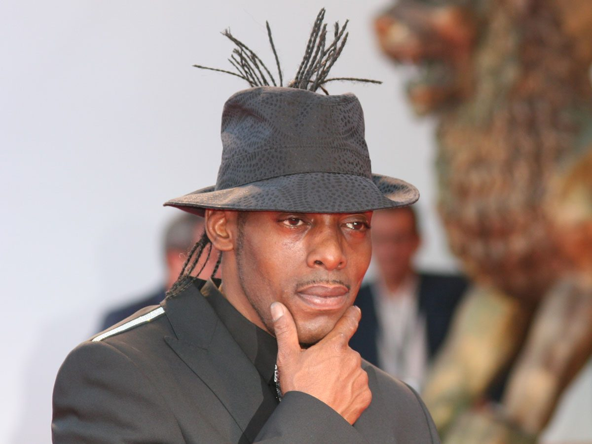 Most popular song: Coolio
