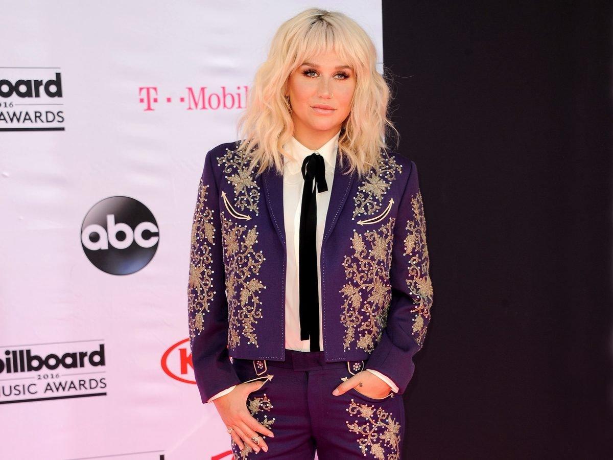 Most popular song: Kesha