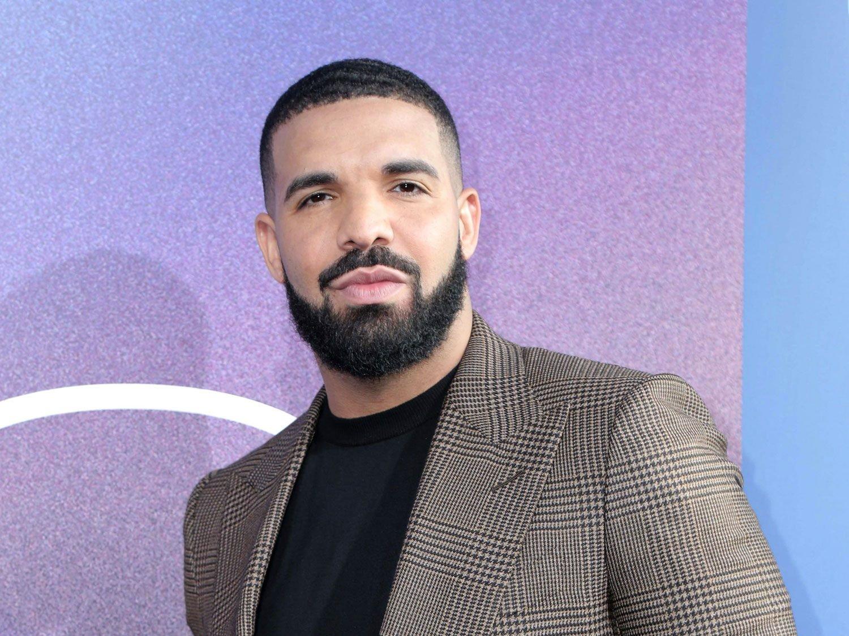 Most popular song: Drake