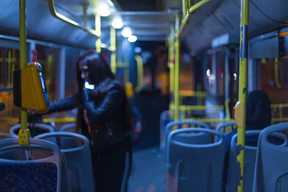 real Canadian heroes - bus - restorative justice