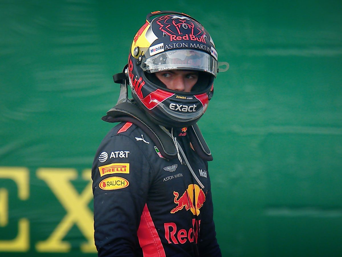 Sports documentaries - Formula 1: Drive to Survive