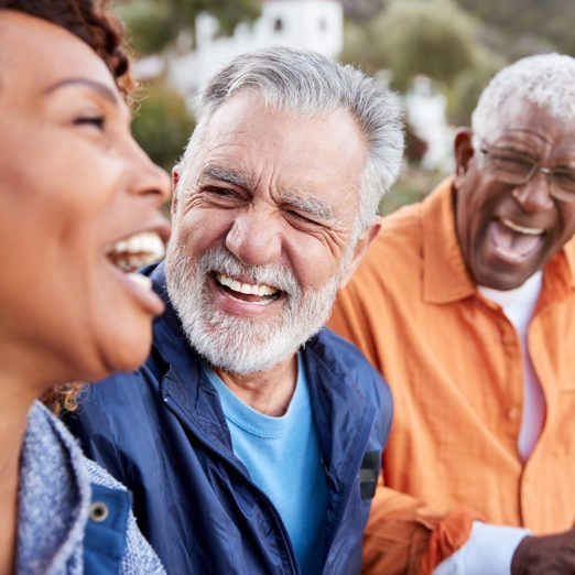 Healthy Habits That Actually Slow Down Aging