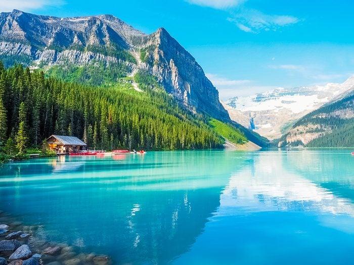 Things to do in Banff - Lake Louise