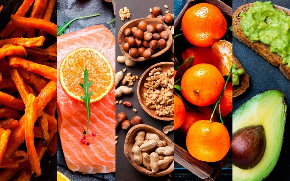 Dry Skin Remedy 9 Healthy Foods To Combat Dry Skin The Healthy
