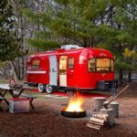 Check Out This Incredible Camper Trailer Makeover