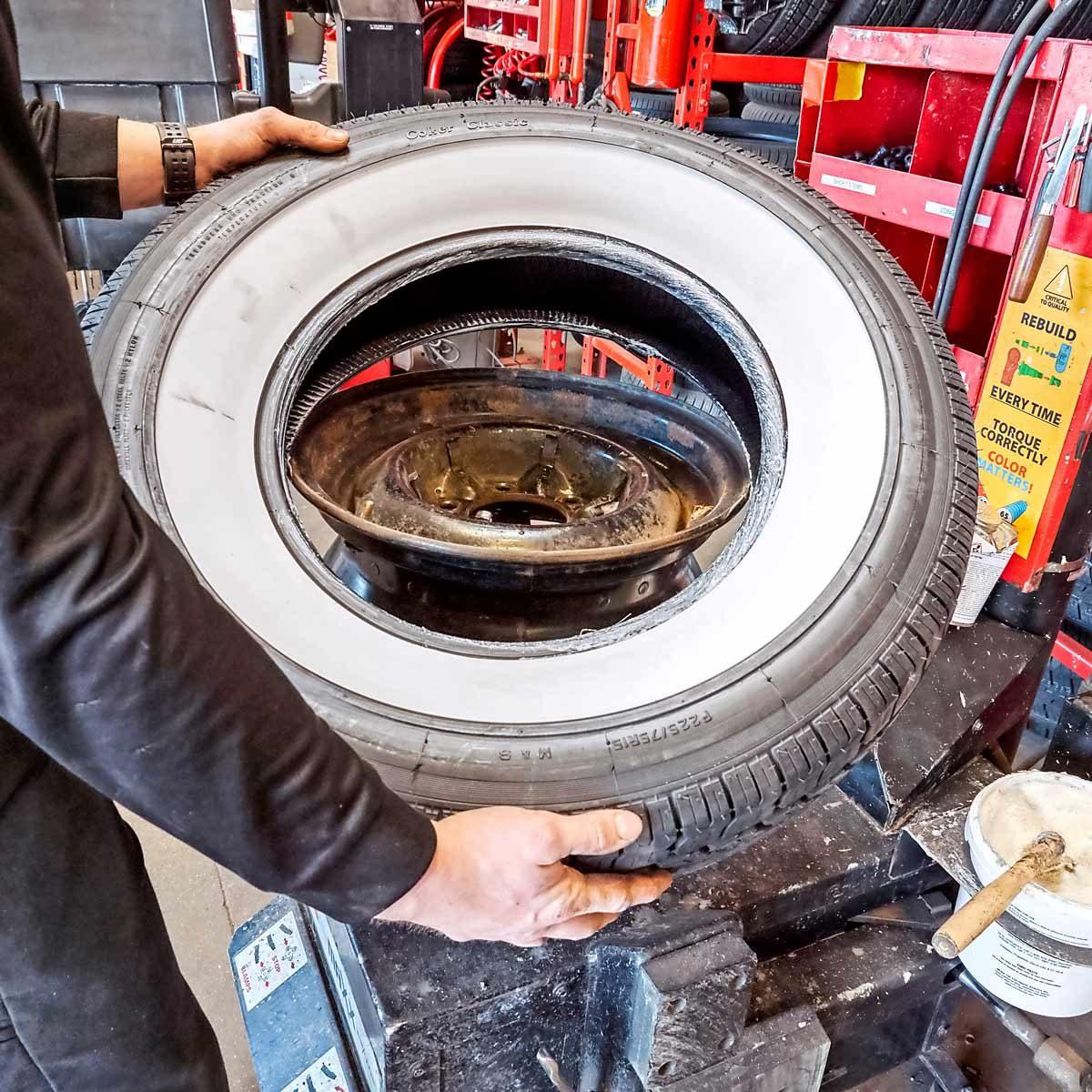 camper tires