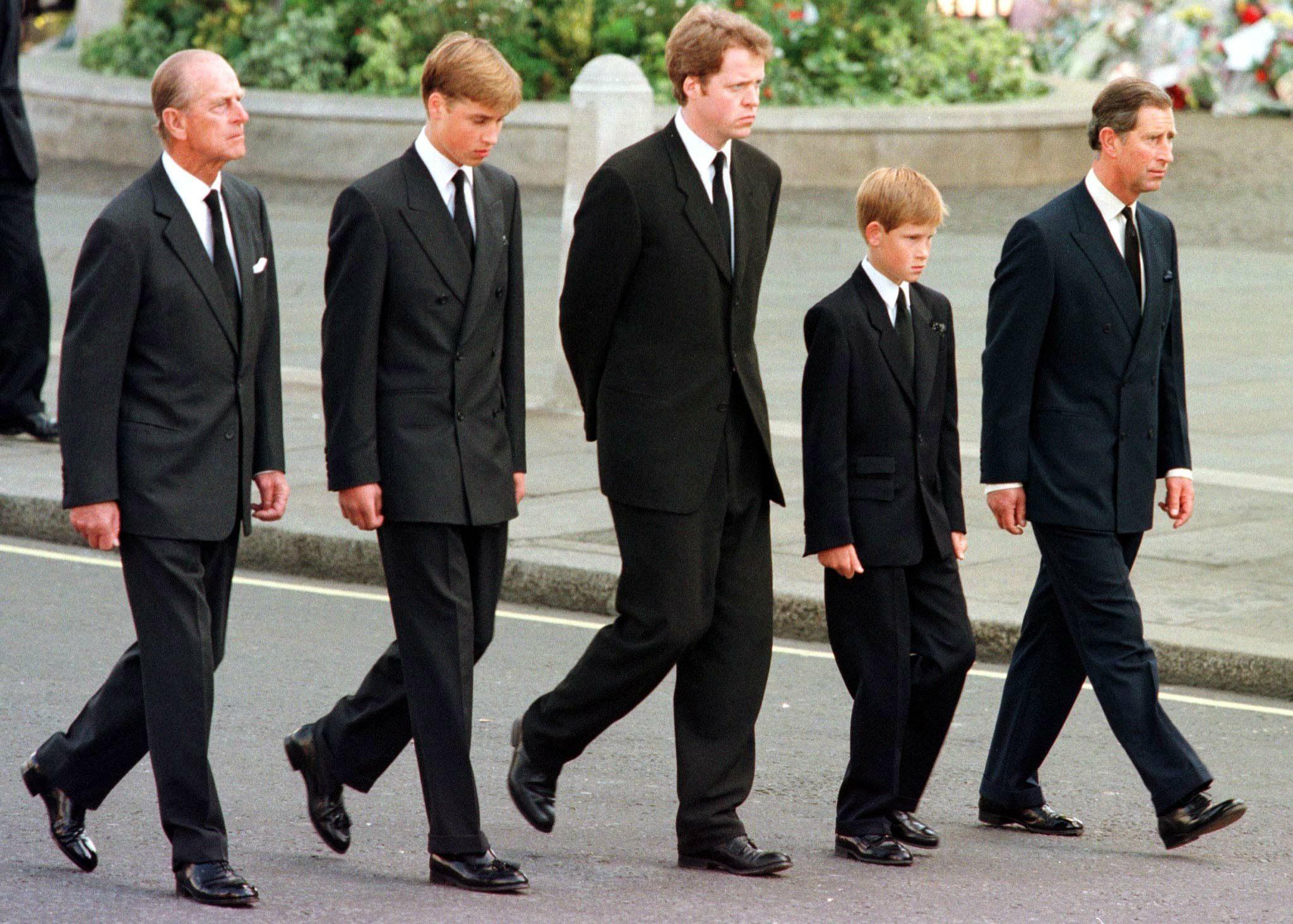 The Duke of Edinburgh, Prince W