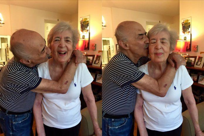 Irv and Doreen Gershbain