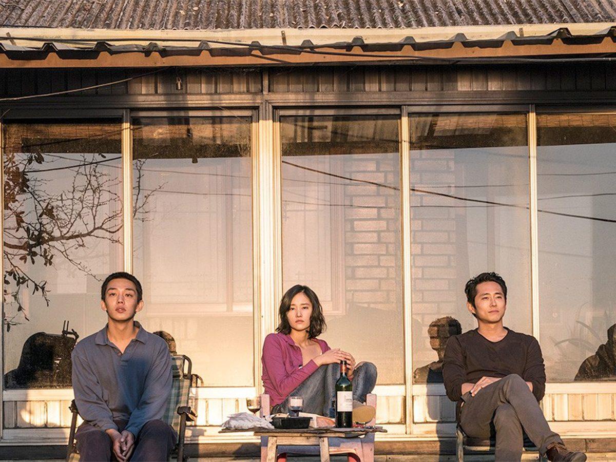 Best thrillers on Netflix Canada: Burning