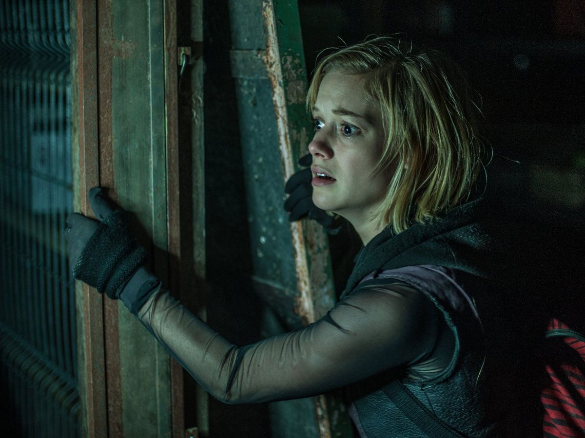 Best thrillers on Netflix Canada: Don't Breathe