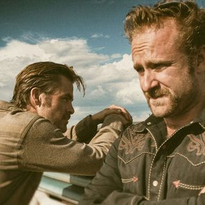 Best thrillers on Netflix Canada: Hell or High Water