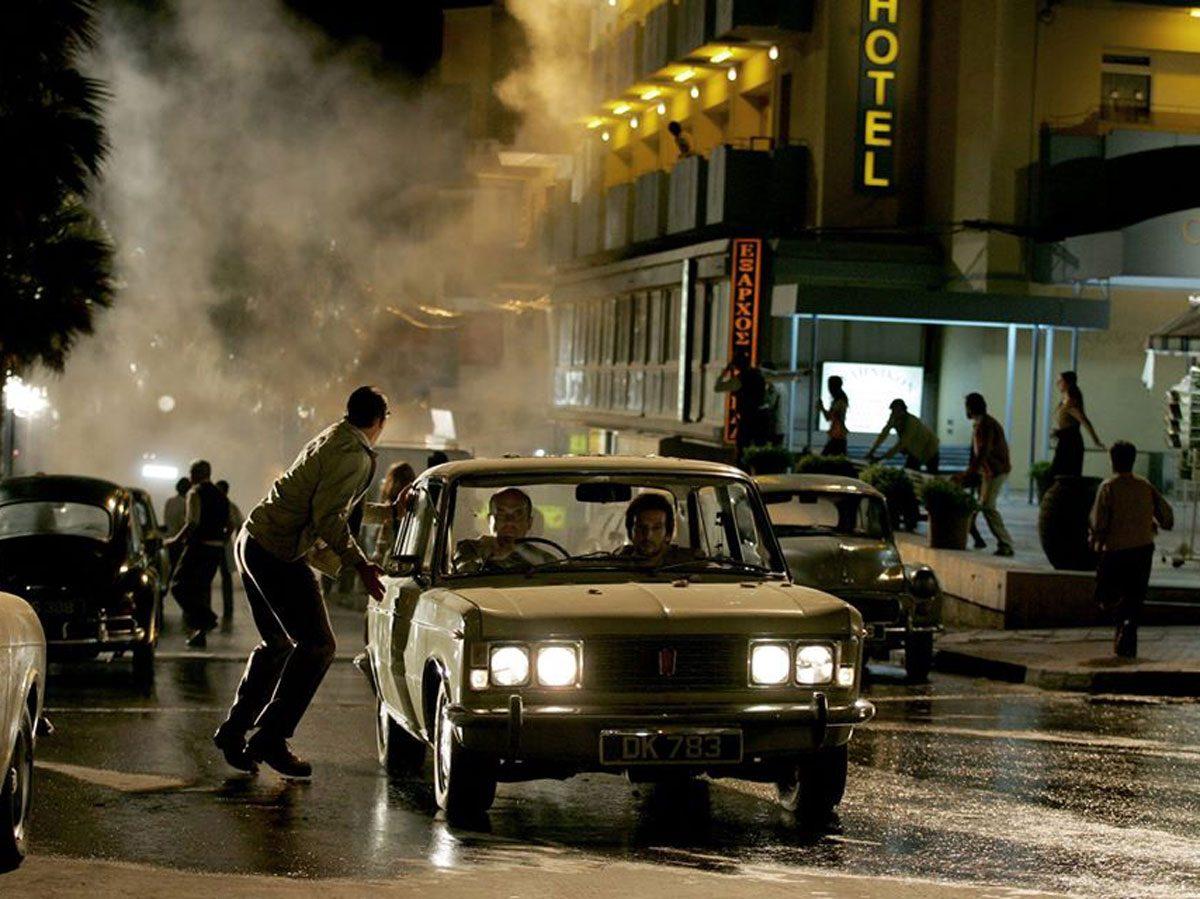 Best thrillers on Netflix Canada: Munich