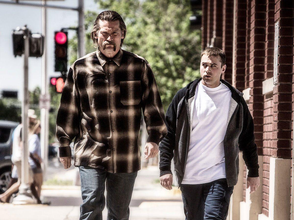 Best thrillers on Netflix Canada: Shot Caller