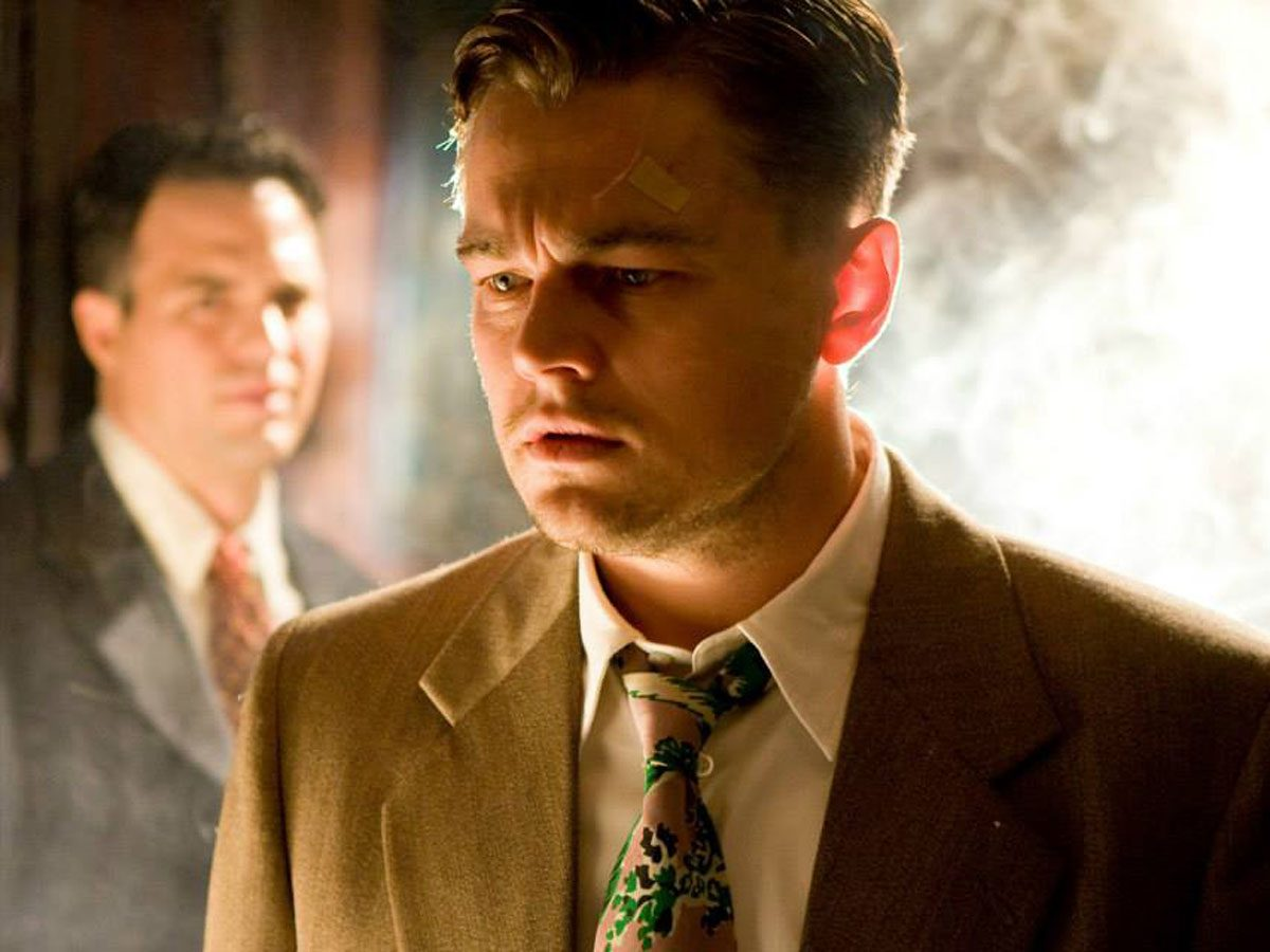 Best thrillers on Netflix Canada: Shutter Island