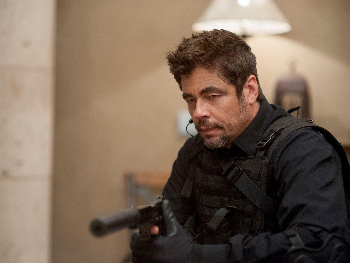 Best thrillers on Netflix Canada: Sicario