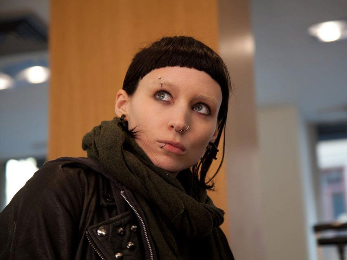 Best thrillers on Netflix Canada: The Girl with the Dragon Tattoo