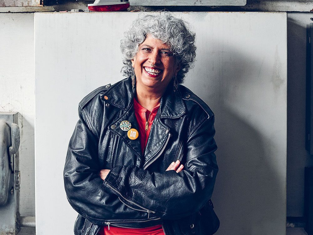 Caremongering founder Mita Hans — acts of kindness COVID-19