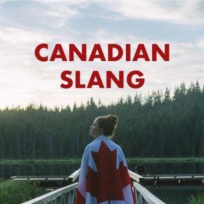 Canadian slang terms quiz