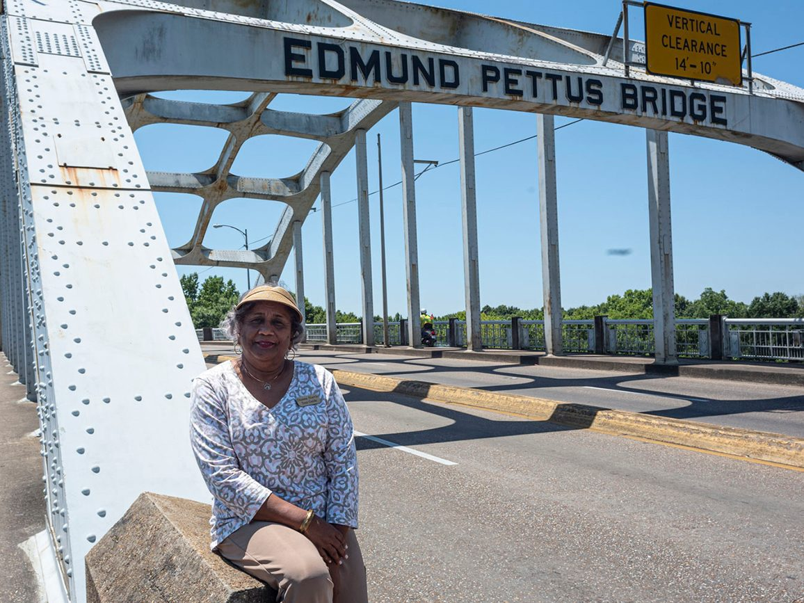 The Long Road to Freedom: Driving the Civil Rights Trail | Reader