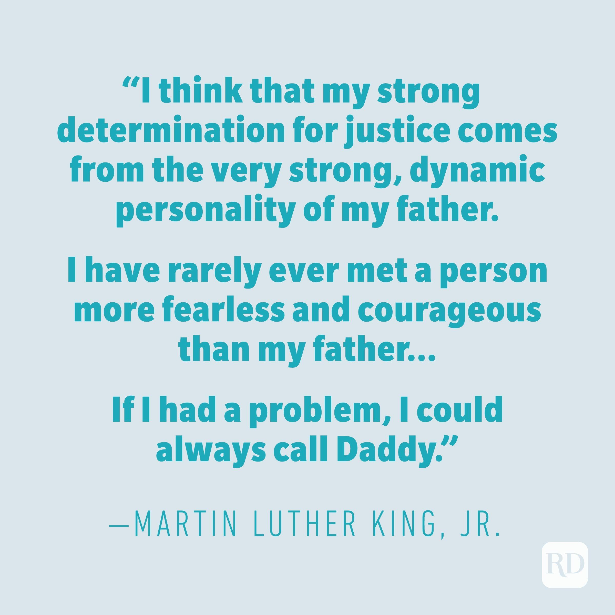 Martin Luther King Jr. quote