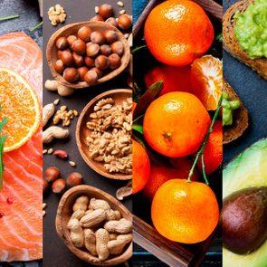Healthy Foods That Help Moisturize Skin