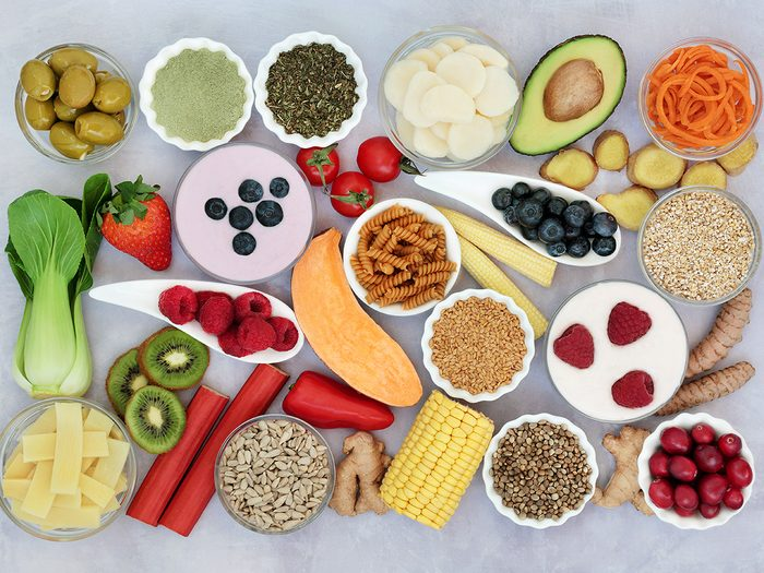 How To Promote Healthy Bowel Movements - Gut Healthy Foods